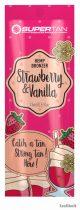 Supertan Strawberry Vanilla 15 ml szoláriumkrém