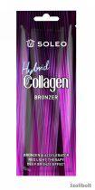 Soleo Hybrid Collagen Bronzer 15 ml szoláriumkrém
