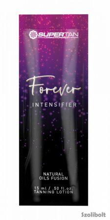 Supertan Forever Intensifier 15 ml szoláriumkrém