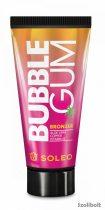 Soleo Bubble Gum 150 ml szoláriumkrém