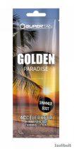Supertan Golden Paradise Accelerator 15 ml szoláriumkrém