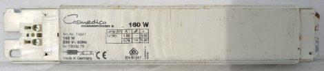 Ergoline szolárium előtét 160 W alkatrész