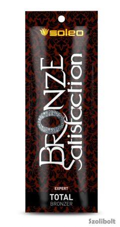 Soleo Total Bronzer 15 ml szoláriumkrém