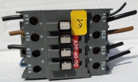 UWE szolárium mágneses kapcsoló alkatrész