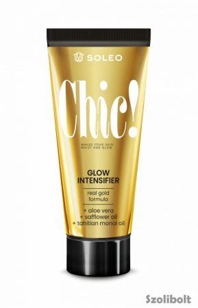 Soleo Chic! 150 ml szoláriumkrém