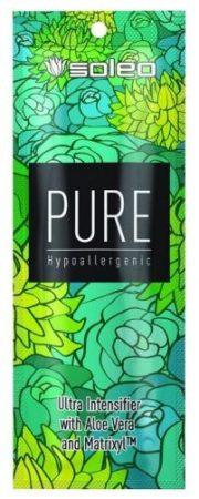 Soleo Pure 15 ml tasakos szolárium kozmetikum