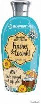 Supertan Peaches Coconut 200ml szoláriumkrém