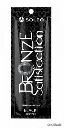 Soleo Black Bronzer 15 ml szoláriumkrém