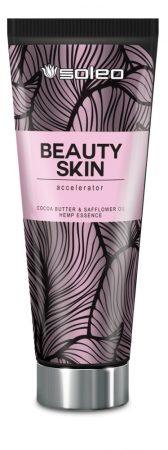 Soleo Beauty Skin Accelerator 200 ml szoláriumkrém
