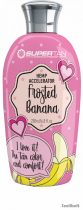 Supertan Frosted Banana 200 ml szoláriumkrém