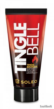 Soleo Tingle Bell 150ml szoláriumkrém