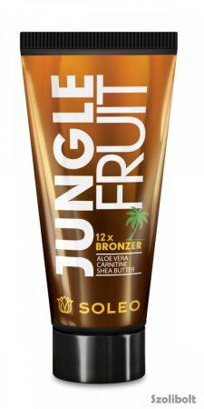 Soleo Jungle Fruits 150 ml szoláriumkrém