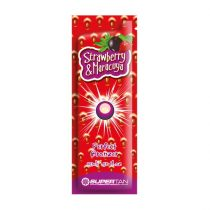 Supertan Strawberry Maracuya 15 ml szoláriumkrém