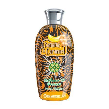 Supertan Banana and Caramel 200 ml