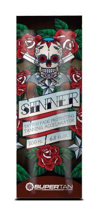 Supertan Sinner 15ml tasakos szoláriumkrém