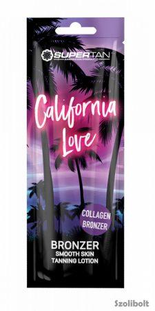 Supertan California Love Multi Bronzer 15 ml szoláriumkrém