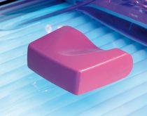 Színes UV álló fejpárna rózsaszínben