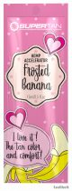 Supertan Frosted Banana 15 ml szoláriumkrém