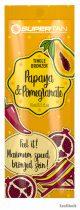 Supertan Papaya & Pomegranate termobronzer 15 ml szoláriumkrém