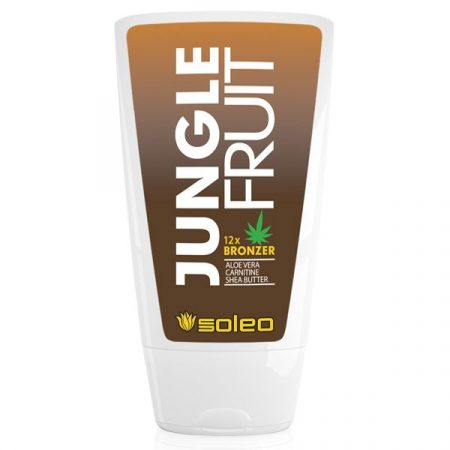 Soleo Jungle Fruits 100 ml szoláriumkrém