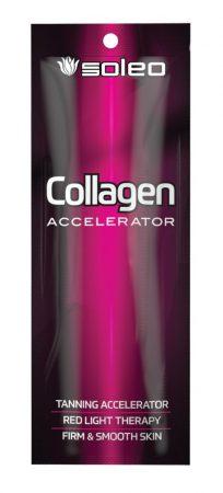 Soleo Collagen Accelerator 15 ml  szoláriumkrém