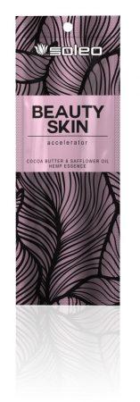 Soleo Beauty Skin Accelerator 15 ml szoláriumkrém
