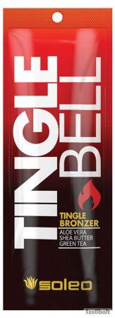 Soleo Tingle Bell 15ml szoláriumkrém
