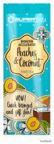 Supertan Peaches Coconut 15ml szoláriumkrém