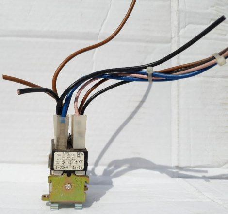 UWE szolárium mágneskapcsoló alkatrész