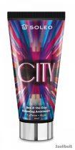 Soleo City 150 ml szoláriumkrém