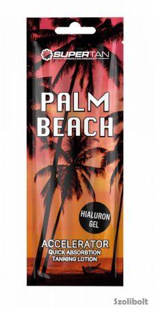Supertan Palm Beach Accelerator 15 ml szoláriumkrém