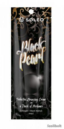 Soleo Black Pearl 15 ml szoláriumkrém