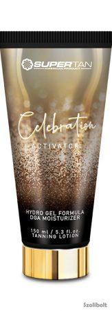 Supertan Celebration Activator 150 ml szoláriumkrém