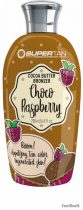 Supertan Choco Raspberry 200 ml szoláriumkrém