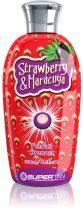 Supertan Strawberry & Maracuya 200 ml szoláriumkrém