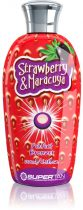 Supertan Strawberry & Maracuya 200 ml szoláriumkrém